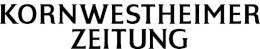Kornwestheimer Zeitung Logo